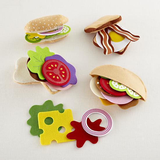 Toy_Food_Sandwich_Felt