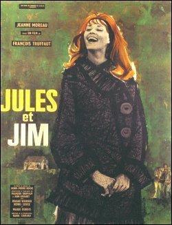 Jules y Jim (1961)