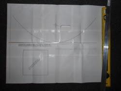 fokus linear antena parabola wifi