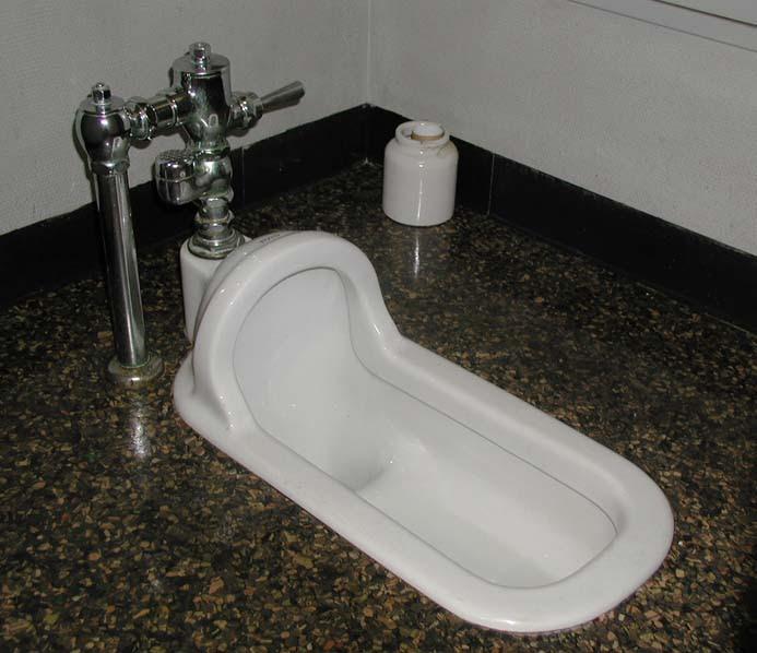 Toilet , Kloset , WC
