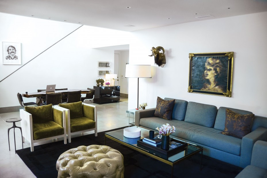 Inside Job: Top Dallas Interior Designers Open Up Their ...