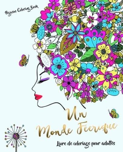 Mandala Magique 7 Coloriages Pour Adultes Coloriage Antistress