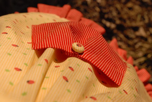 the second apron pocket 1