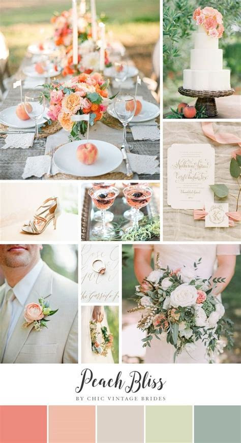 Best 25  Wedding color combinations ideas on Pinterest