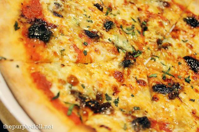 Cristina Pizza P360