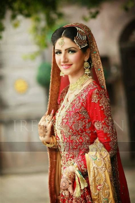 latest desi wedding dress for Pakistani girls   Just Bridal