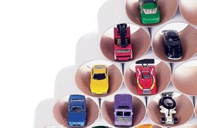 garatge cotxes