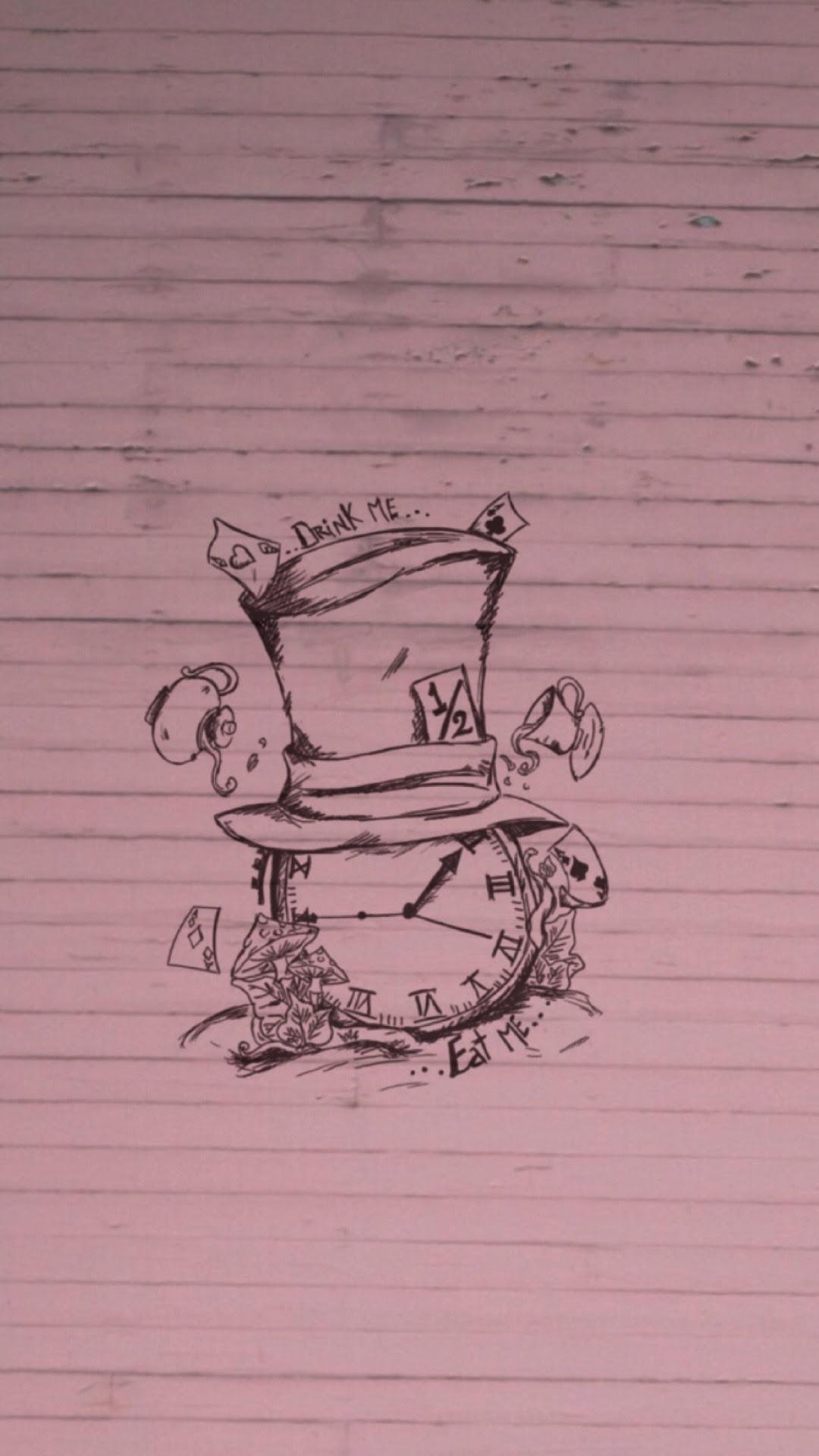 Quote Disney Quotes Classic Wallpaper Alice In Wonderland