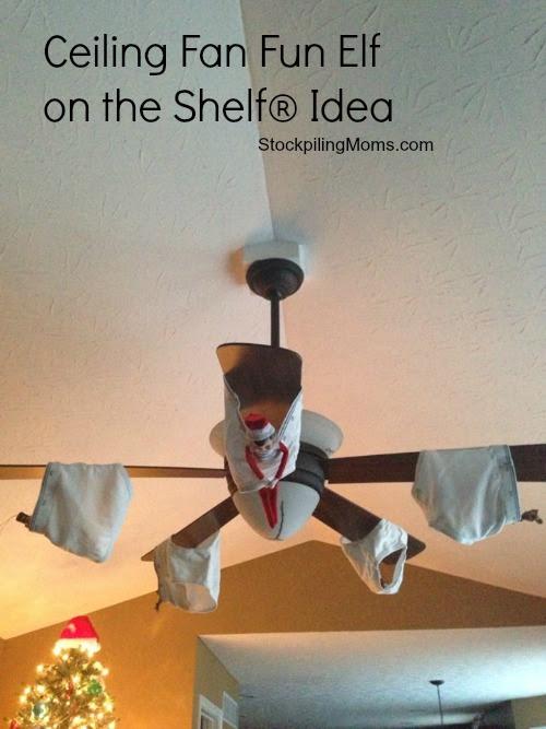 The Elf on the Shelf®