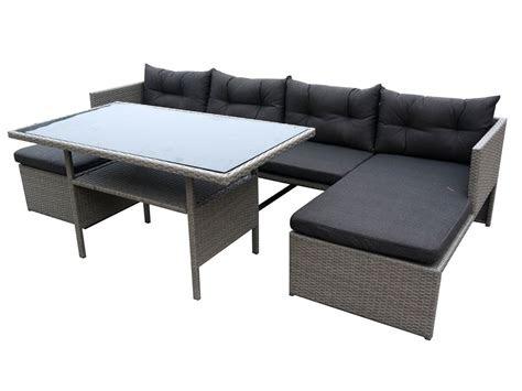 table haute salon de jardin idees de decoration