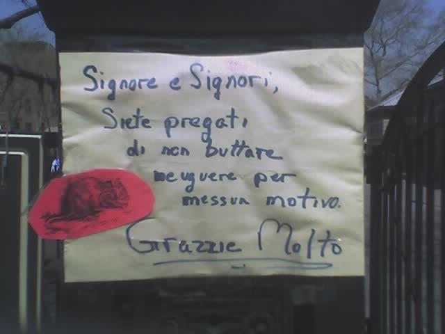 Italianrats