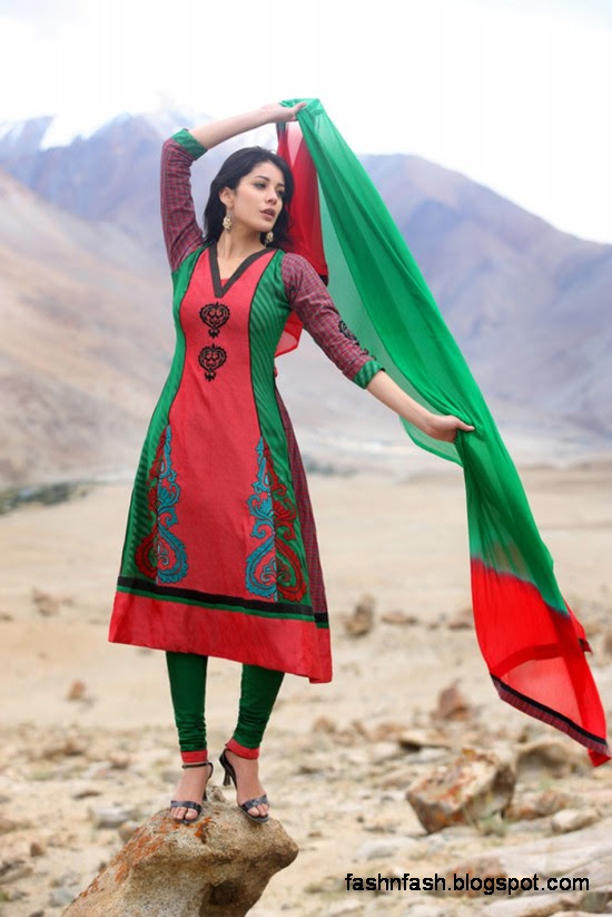 Indian-Pakistani-Casual-Shalwar-Kameez-Design-Churidar-Salwar-Kamiz-New-Trend-Fashion-Dress-5