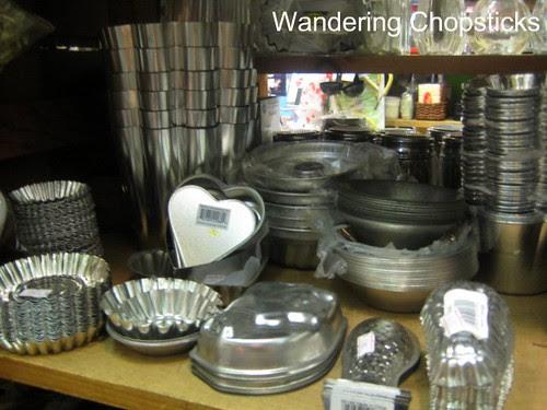 4 The Wok Shop - San Francisco (Chinatown) 6
