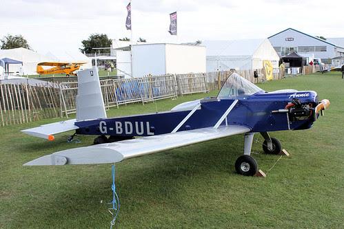 G-BDUL