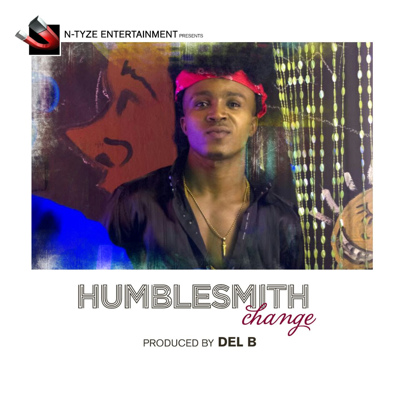 Humblesmith - Change (Prod. By Del B)