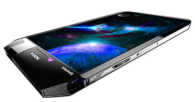 HTC R vs Nokia Edge Pro Mini: 16GB RAM, SND 845