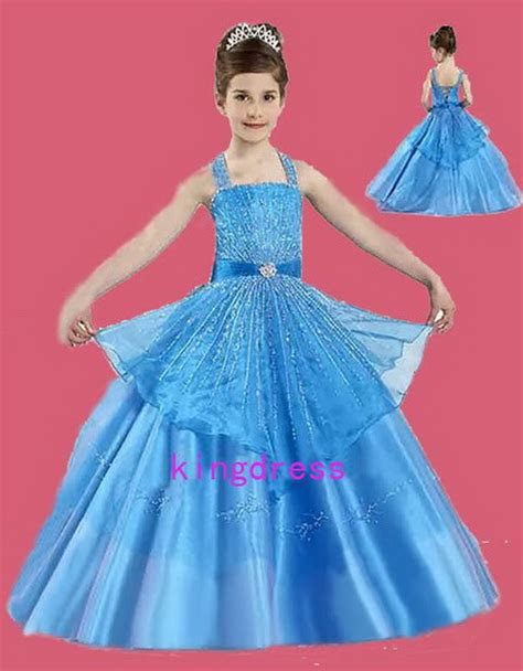 girls party dresses size