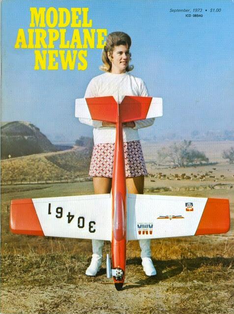 Radio Control Model Magazine (5)