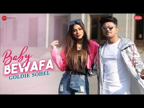 Baby Bewafa - Awez D, Nagma M & Zaid D | Zee Music Original