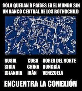 9 paesi con banco centrale autonomo