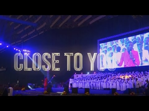 [Album] Close To You – Dr. Paul Enenche & The Glory Dome Choir