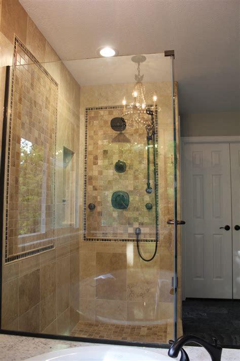 elegant master bathroom decor vista remodeling