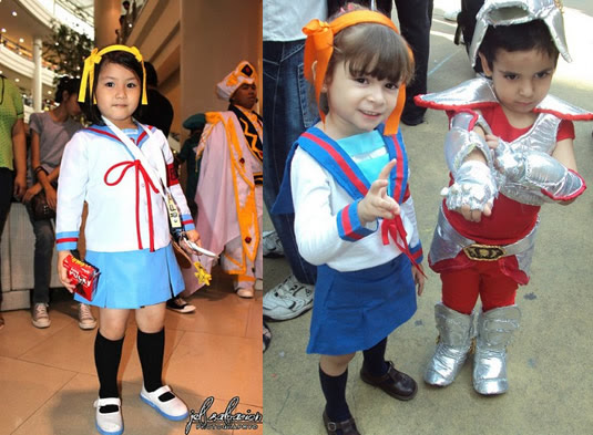 Best Kids Cosplay Find Good Cosplay Ideas For Your Kids The