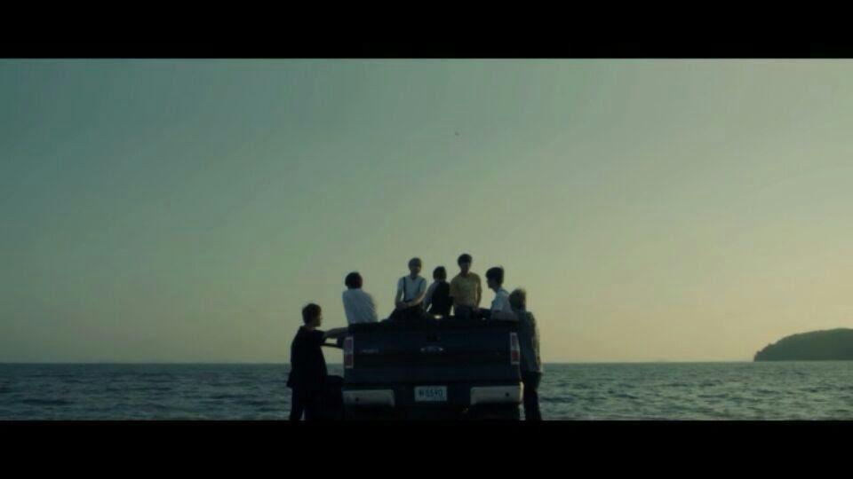 BTS - Comeback Teaser - Butterfly   K-Pop Amino