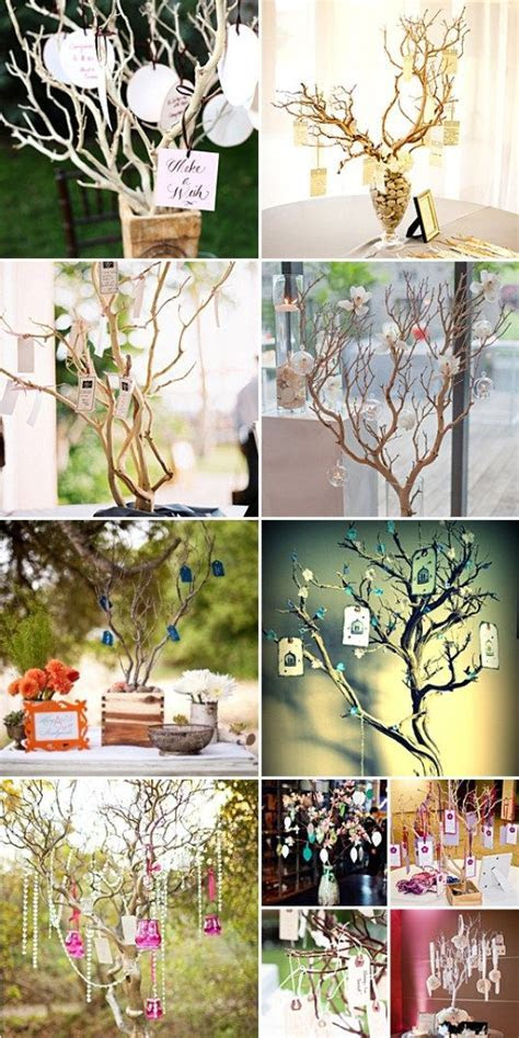 Top 25  best Wedding Wishing Trees ideas on Pinterest
