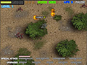 Jogar 3d micro wars Jogos