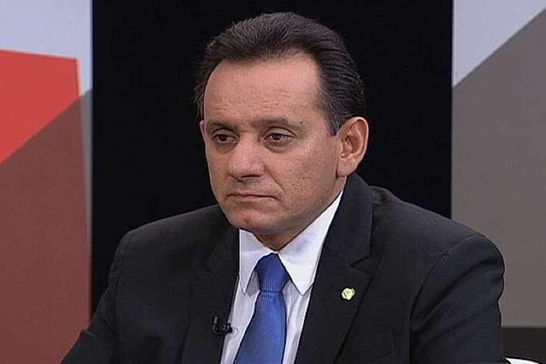Nilson Leitão (PSDB-MT)
