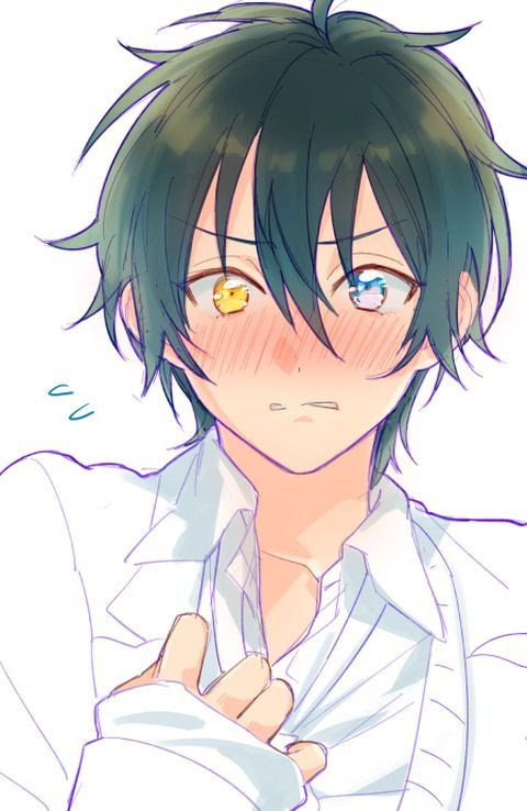 Cute Anime Boy Drawing At Getdrawings Free Download