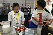Gelato Rasa Bandrek hingga Nasi Uduk Pandan di SIAL Interfood 2017