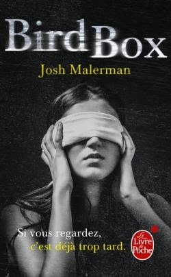Couverture Bird box