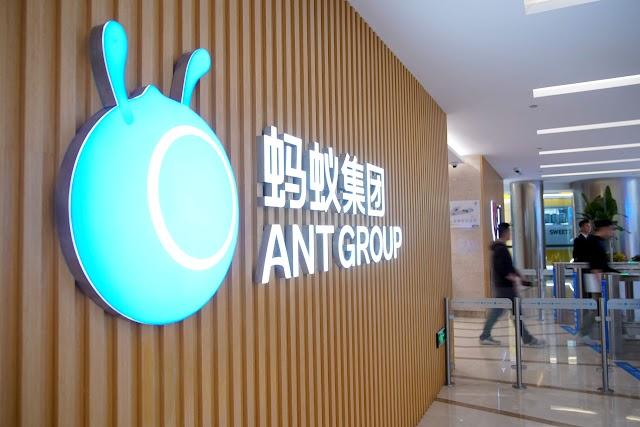 Ant Group compartirá datos de crédito al consumidor con el banco central de China mientras continúa la revisión regulatoria