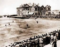 Sejarah dan Asal-Usul Olahraga Golf