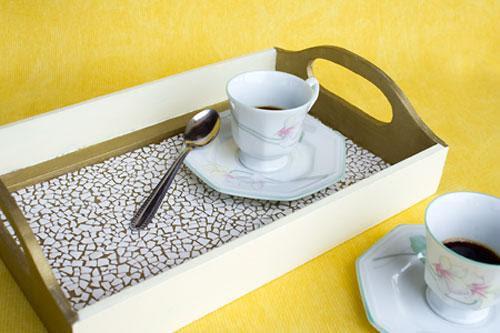 mosaico com casca de ovo 1 Mosaico com casca de ovo passo a passo