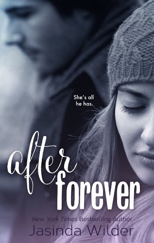 After Forever (The Ever Trilogy: Book 2) by Jasinda Wilder