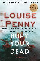 Bury Your Dead (häftad)