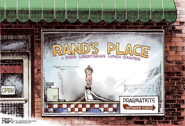 Cartoon by Nate Beeler