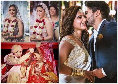 Top Indian celebrity weddings 2017 in pictures