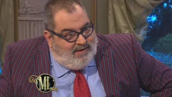 Jorge Lanata en La Noche de Mirtha.