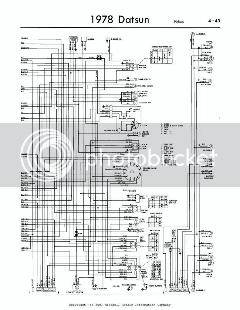 Diagram 1974 Datsun 620 Wiring Diagram Full Version Hd Quality Wiring Diagram Ldiagrams18 Labambocciata It