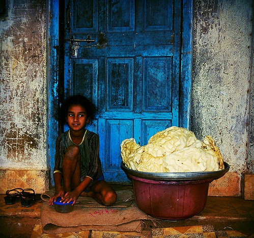 The Indian Girl Child ..Will Soon Be Extinct by firoze shakir photographerno1