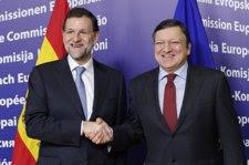 Mariano Rajoy  José Manuel Durao Barroso