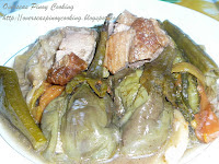 Pakbet Ilocano