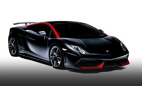 2016 Lamborghini Gallardo Black ? Autos Concept
