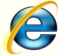 Internet Explorer CSS Logo