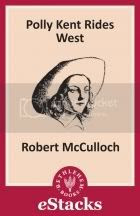 Polly Kent Rides West