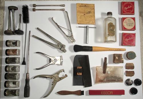 Repair tools II - 03
